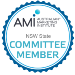 AMI Committe Member Badge